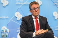 Міклош погодився увійти в український уряд