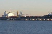 Іран удруге за місяць затримав іноземний танкер, він виявився іракським