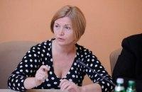 Геращенко: ПР начала открывать свои офисы в школах