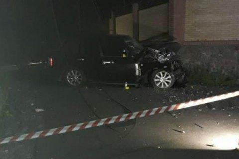 Тіло 23-річного киянина з вогнепальними пораненнями знайшли в автомобілі в Гореничах (оновлено)