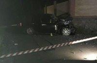Тело 23-летнего киевлянина с огнестрельными ранениями найдено в автомобиле в Гореничах (обновлено)