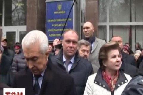 Только один депутат в Радивилове Ровненской области проголосовал за переименование улицы в честь Терешковой