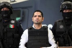 Мексиканского наркобарона осудили за 1500 убийств