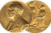 У 1967 році на Нобелівську премію з літератури висували Тичину, Драча і Ліну Костенко