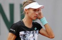 Цуренко вышла в четвертьфинал турнира в Бирмингеме, обыграв россиянку