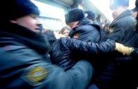 В России сотрудников отдела полиции уволили за видео с корпоратива