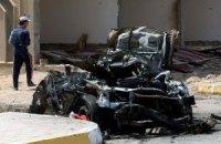 В серии терактов в Ираке погибли до 30 человек