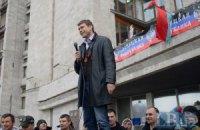 Царев симпатизирует Путину, но решать судьбу референдума хочет сам