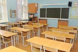 Кременчуг вводит карантин в 11 школах