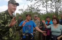 Волынское село не отдало Беларуси водный канал