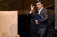 Ахмадинежад решил баллотироваться в президенты Ирана