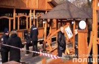 Біля одеського ресторану стався вибух, поранено одну людину
