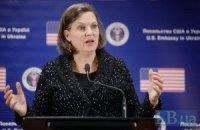 США не дадут денег Украине без реформ
