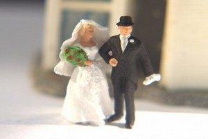 Немца уволили из-за женитьбы на китаянке