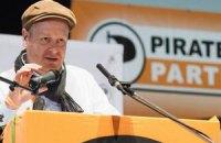 Немецкие пираты хотят больше говорить о Тимошенко