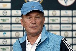 Блохин: мечтаем в этом сезоне добраться до финала Лиги Европы