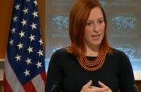 """Білий дім: """"Ми не прагнемо ні до перезавантаження наших відносин із Росією, ні до ескалації"""""""