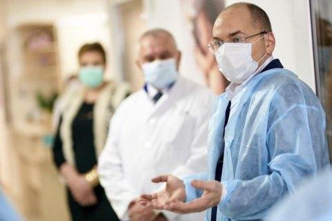 Степанов сообщил о резком снижении заболеваемости COVID-19 среди медиков