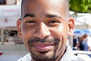 В Германии впервые избрали чернокожего мэра