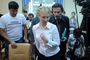 """Шкиль: Тимошенко из-за решетки управляет """"Батькивщиной"""""""