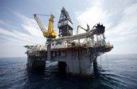 Украина отдаст Eni и EDF четыре участка на шельфе