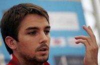 Кранчар стал лучшим игроком КПР в сентябре