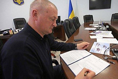 В Киеве создали Полицейскую академию