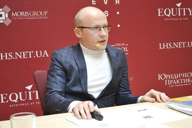 Олександр Водянніков