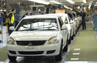 Mitsubishi продала завод за 1 евро