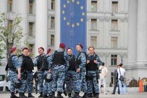 МИД Украины призвал ЕС не обращать внимания на права личности