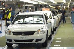 Mitsubishi продала завод за 1 євро