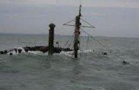 Россия готовит обвинение выжившему в Азовском море рыбаку