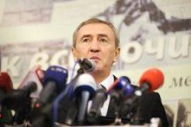 Черновецкий — чемпион по невыполнению обещаний