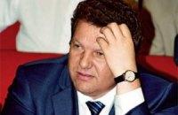 Сина Куніцина після тривалого допиту відпустили