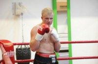 Російський боксер відмовився битися з українцем Кучером