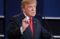 Трамп вважає, що кубинці будуть жити вільно після смерті Кастро