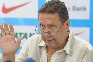 Коньков іде на перевибори глави ФФУ, Павелко ще думає