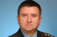 Генерал Воробьев посмертно стал полным кавалером ордена Хмельницкого