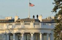 Умер агент секретной службы, сопровождавший Трампа в зарубежном турне