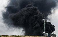Зросло число жертв вибуху на хімзаводі в Німеччині, пошуки зниклих безвісти тривають