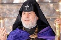 Голова Вірменської церкви прокоментував ситуацію навколо автокефалії для України