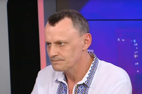 Карпюк рассказал, как попал в российский плен: Пытался устроить встречу Путина с Ярошем