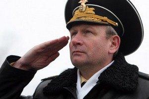 В России назначили новых главкомов ВВС и ВМФ России