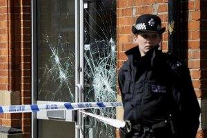 Мэр Лондона выступает против сокращения полиции