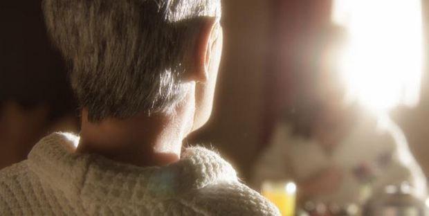 "Кадр из фильма ""Аномализа"""