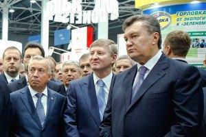 """Ахметов: """"Я переконував Януковича подати у відставку"""""""