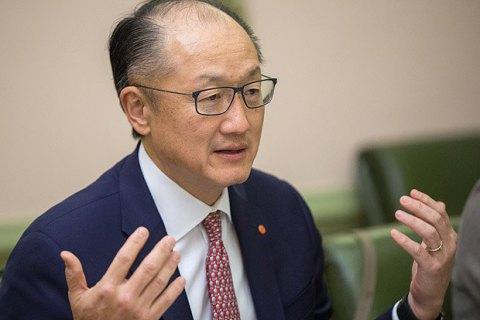 Світовий банк припинить фінансування проектів з видобутку нафти і газу