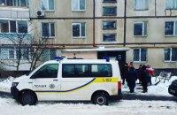 Полиция установила обстоятельства гибели ребенка в лифте в Сумах
