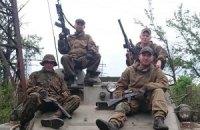 Россия вывела тольяттинский спецназ из Украины