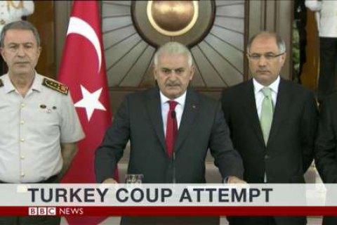 Туреччина розгляне повернення смертної кари